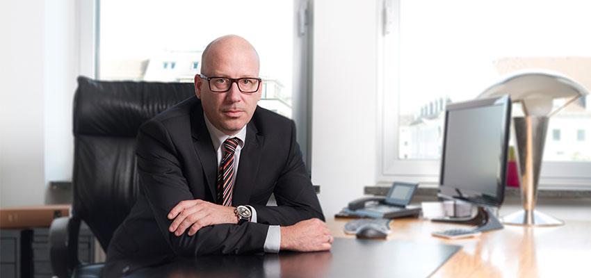 Christian Steinberger - Fachanwalt für Strafrecht in München - Kanzlei Steinberger & Heindl