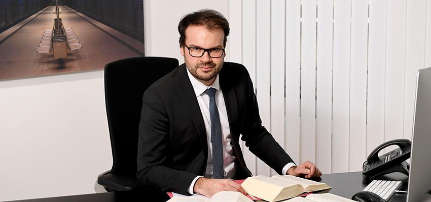 Marc Wederhake - Fachanwalt für Strafrecht in München - Kanzlei Steinberger & Heindl