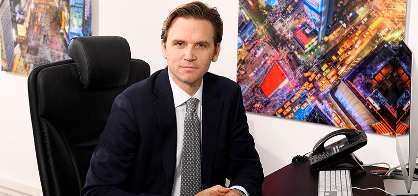Tom Heindl - Fachanwalt für Strafrecht in Müncheni - Kanzlei Steinberger & Heindl