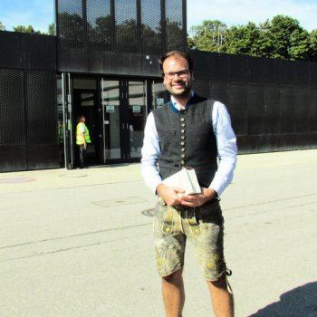 Anruf genügt - Wederhake kommt - Aktuelles & Presse von Steinberger & Heindl