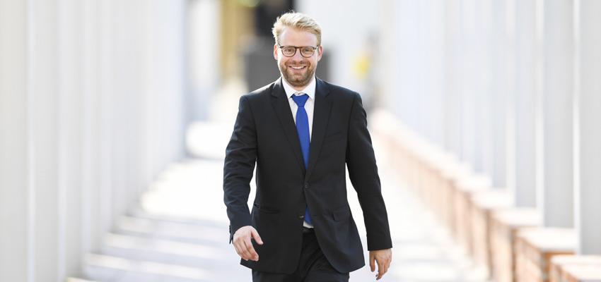 Maximilian Donhauser