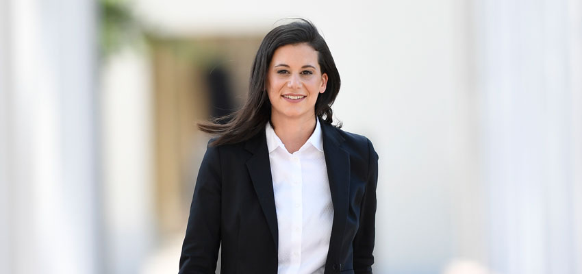 Daniela Gabler