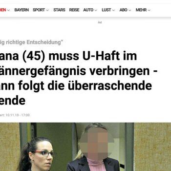 Pressemeldung TZ.de | Tom Heindl Strafverteidiger München