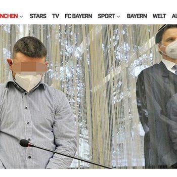 Raserprozess | Tom Heindl Strafverteidiger München